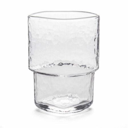 Tumbler boxx clear 360 ml