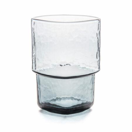 TUMBLER BOXX SMOKE 360ML glas