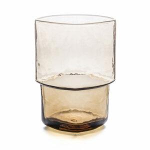 TUMBLER BOXX CHOCOLATE 360ML glas