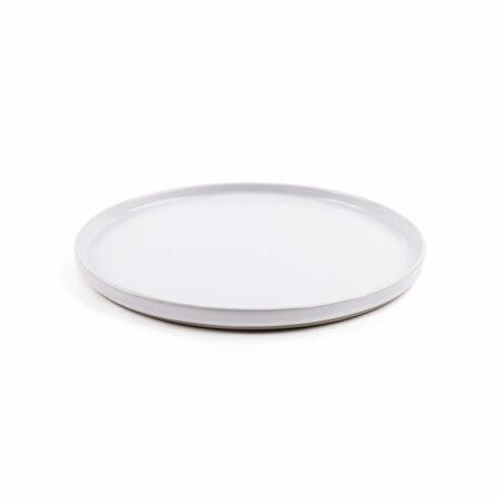 Krabi bord wit 21 cm