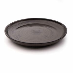 Phuket bord zwart 27 cm